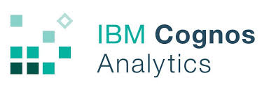 IBM Cognos Analytics logo - Business Data Partners website