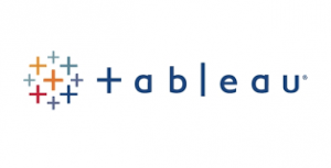 Tableau Logo - Business Data Partners website