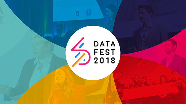 Data Fest 2018 Business Data Partners Sponsor