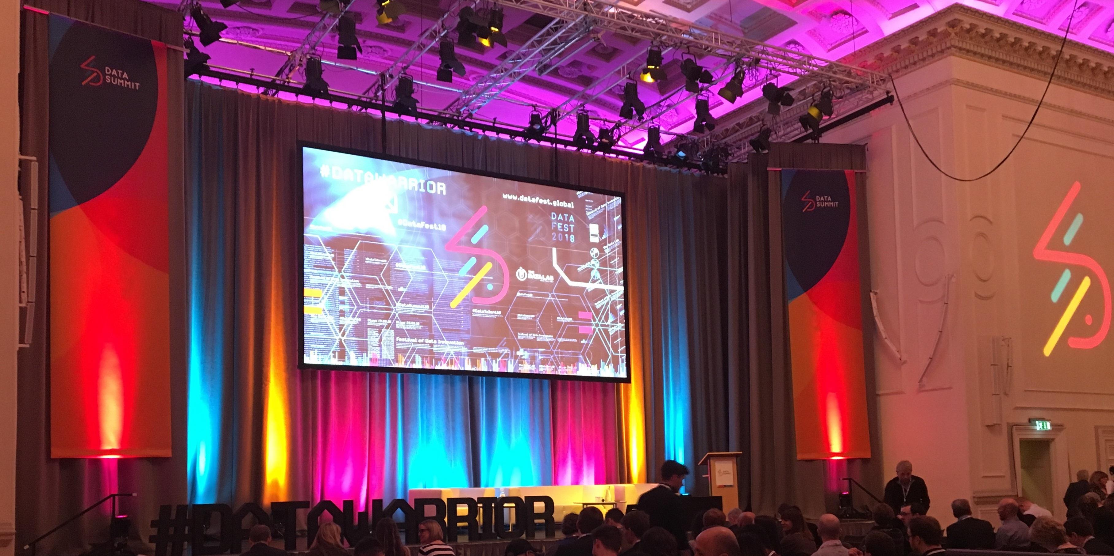 Data Summit - Business Data Partners Blog