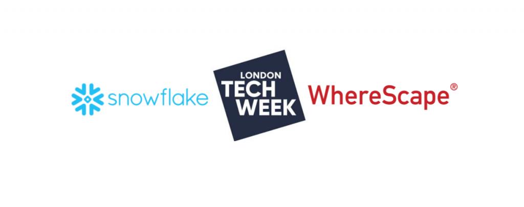 Snowflake & WhereScape Hackathon