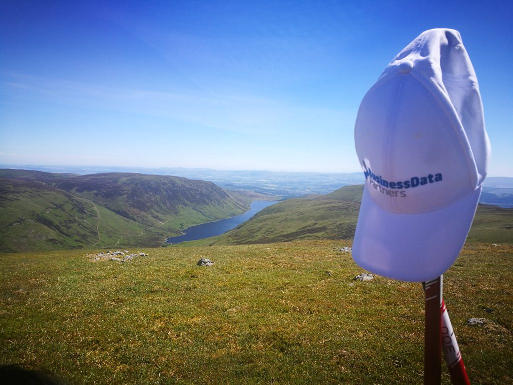 BDP Three Peaks Challenge: 5 Days To Go