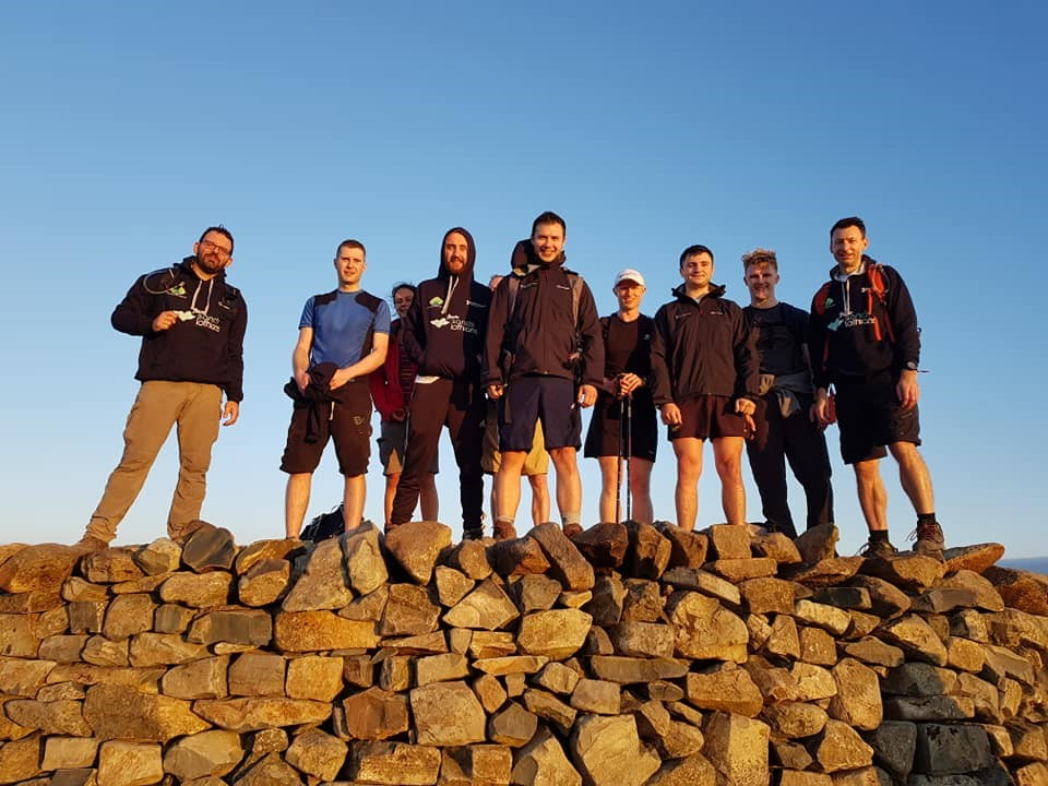 Scafell Pike 1
