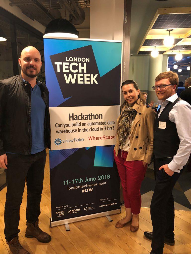 LTW Hackathon BDP