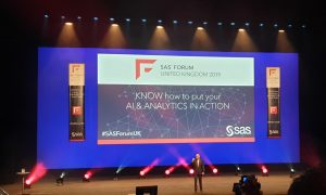 SAS Forum UK 2019